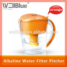 Specialized KDF shower filter, shower water purifier for chlorine remove
