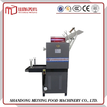 Trade assurance CE hot sale 30-50kg/h SS Chinese electric industrial commercial noodle making machine