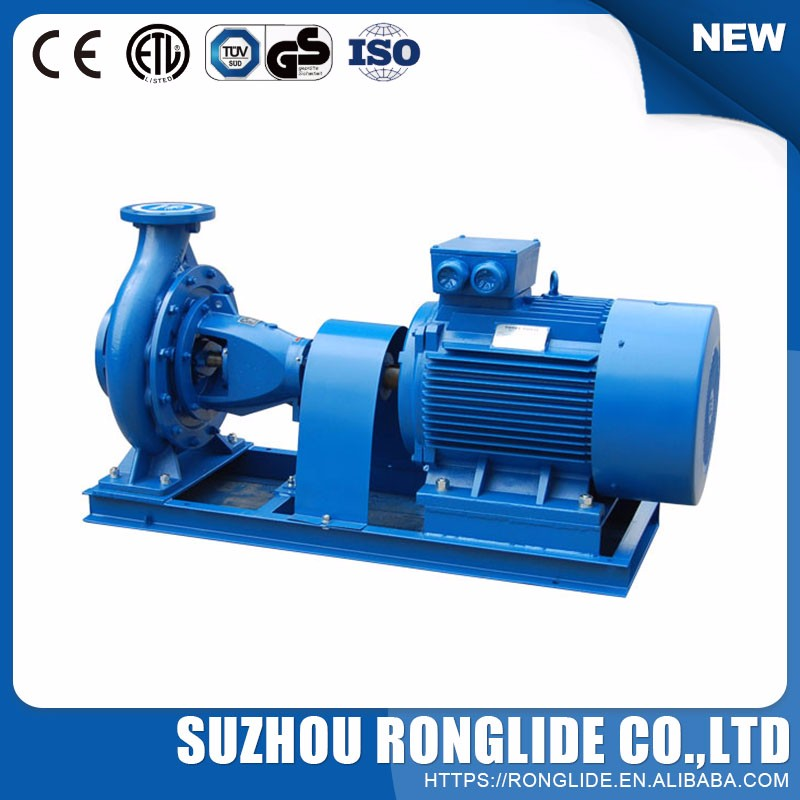China Pump Water Supply Factor Compressor Electric Water Pump