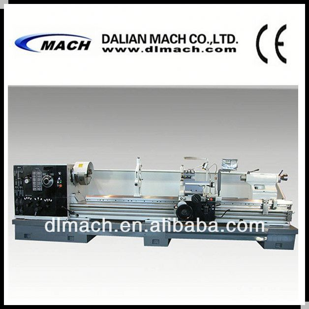Full Function CW6280E drawing of lathe machine
