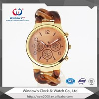 new design water resistant quartz watches 3 bar