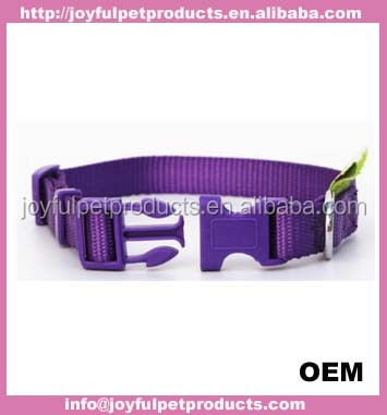 "1"" Solid Nylon Dog Fence Collar Receiver Replacement Strap SportDOG 11 Colors"