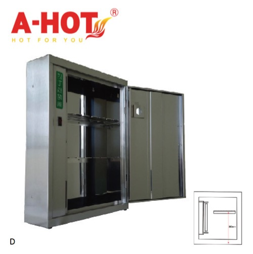 Best Restaurant Knife UV Sterilisation Sterilization Cabinet
