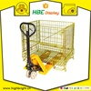 /product-detail/heavy-duty-folding-lockable-steel-wire-mesh-container-metal-storage-pallet-cage-for-sale-60575233718.html