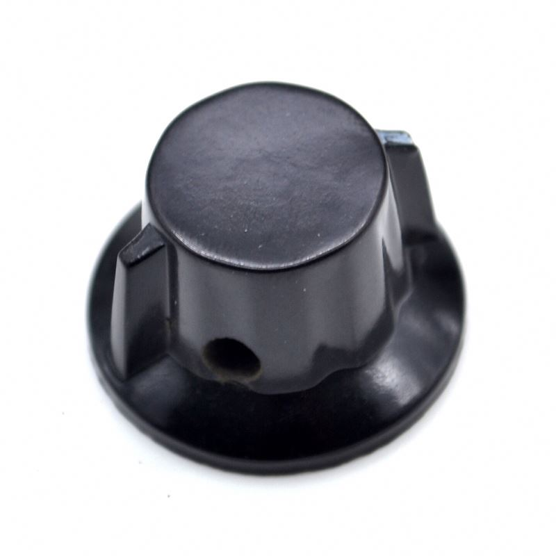 Potentiometer knob Bakelite knob <strong>K18</strong>-2 hole 6MM