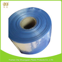 Alibaba express factory supply OEM pvc cling film for industrial package