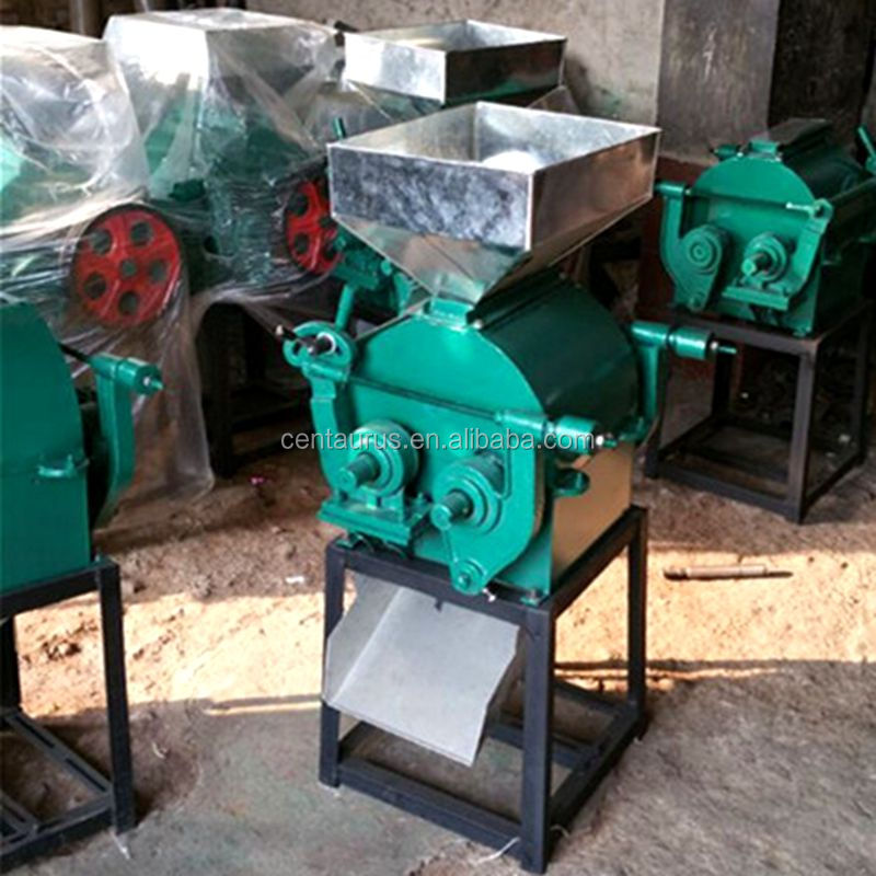 Good quality rice flakes/flattened rice making machine with best price