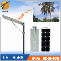 Solar Street Light Outdoor Commercial