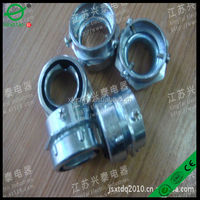 customized metal pipe joints