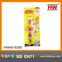 High Quality Cartoon 3 d Projection Watch In 2015