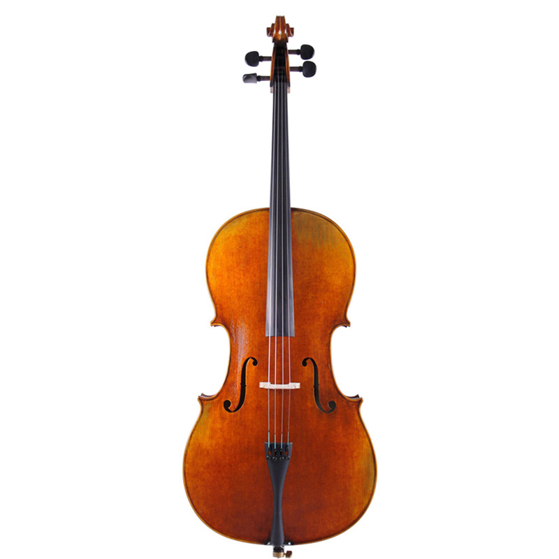Wholesale Solid Wood Hand-crafted Master Solo Cello