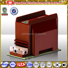 Post Type Cast Resin Insulation Standard Transformer kVa Ratings