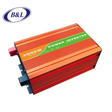 DC to AC 300w 500w 1000w 2000w 3000w 12v 24v 48v 110v 220v solar power pure sine wave inverter