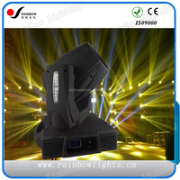 High Quality Sharpy 15r 3 in 1 Sharpy Beam Spot Moving Head Equipment for Performances with Gobo Spot wash Effect
