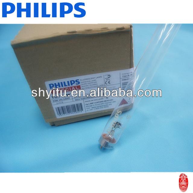 Philips Ultraviolet lamps T8 UV lamp TUV 15W 2PDE
