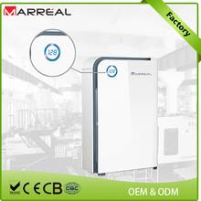 professional design ozone genenator pure hepa air purifier