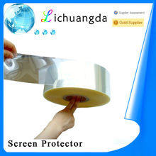 Ultra clear screen protector for iPhone 5 oem/odm