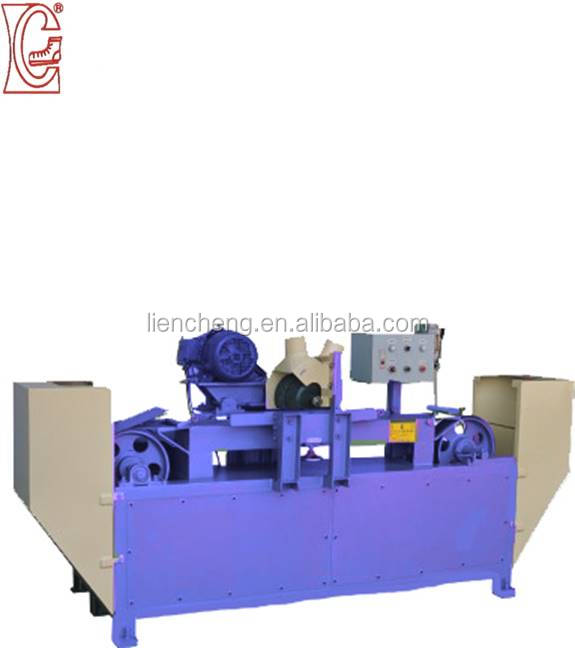 automatic shoe soles grind roughing machine for rubber sole/board
