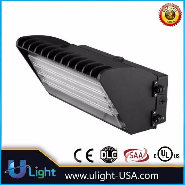70w led wall pack tunnel lighting