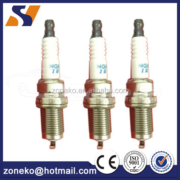 Low price and economic 12290-R62-H01 Fit For Honda Gas engine spark plug