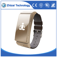 China Luxury Watch 4.0 Bluetooth Smart Watch New Arrival