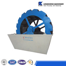 China professional high efficiency sand washing machine price dolomite sand washer