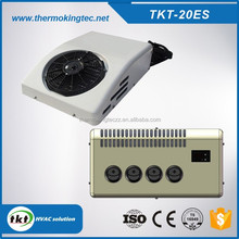 Split Portable truck Air Conditioner For Cars TKT-20ES