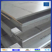 5082 5083 5086 Hot Rolled Aluminium Alloy Sheets/Plates 6mm