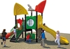 Used outdoor playground for sale/children playground equipment