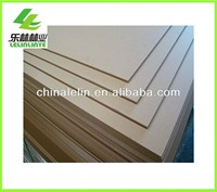 best quality plain mdf/mdf wood/mdf board factory