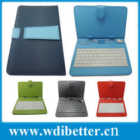 7'' 7inch 7-inch 7 inch For Tablet PC Epad Apad 7 inch Keyboard Case Cover