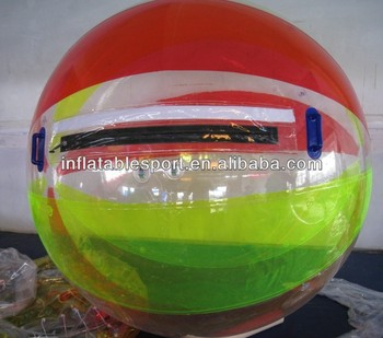 WP-001 inflatable water walking ball for sale
