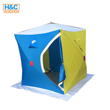 Winter Shelter Ice Fishing Tent