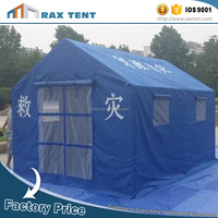 guangzhou city field hospital tent