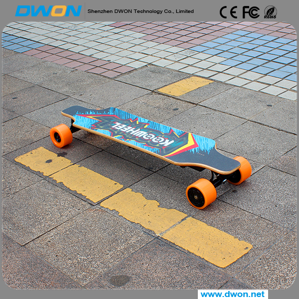 New version D3M version 3 New koowheel electric skateboard motor kit