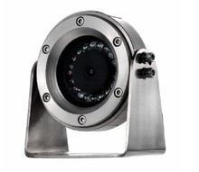Hot 316 Stainless Steel Sony CCD C-level Explosion CCTV Camera for Small Warehouses