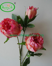 New style flower peony artificial flower