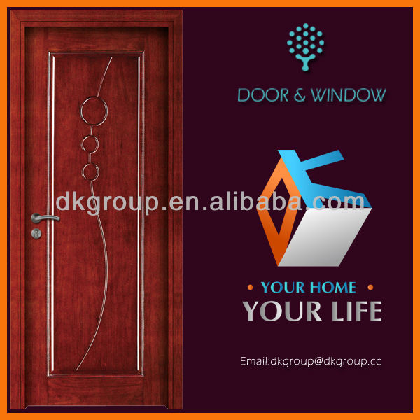 roll up door panels wood material