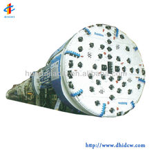 8m Open Type Rock Tunnel Boring Machine