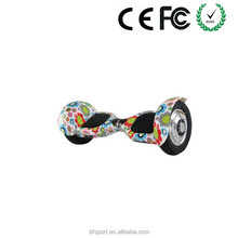 High quality factory wholesale 2 wheel kid folding mini electric scooter