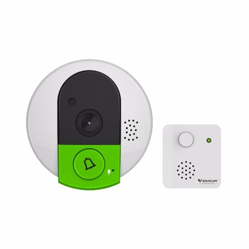 VSTARCAM doorcam home security alarm system wifi cmos ip camera cctv infrared wireless