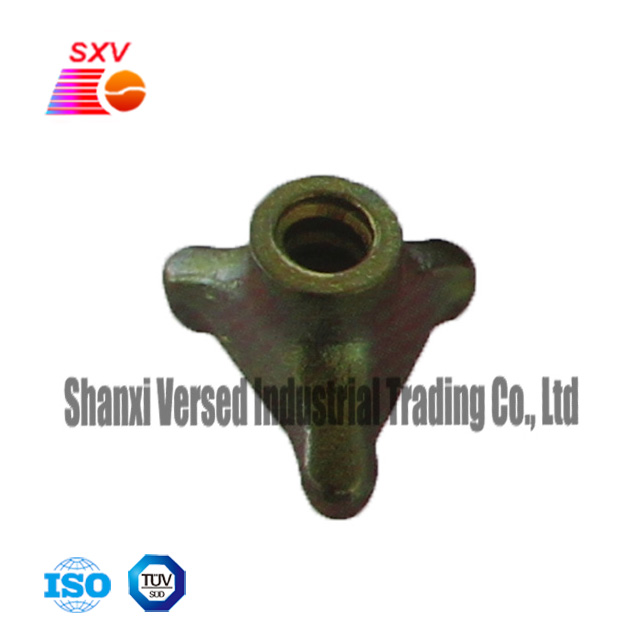 aluminium formwork manufacturers concrete molds formwork wing nut
