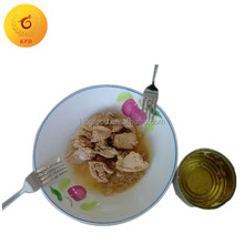 Best Quality Canned Bonito in Oil Wholesale 170g Canned Tuna from China