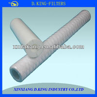 hepa PP make 10inches size katadyn water filter
