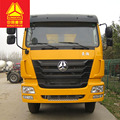 Durable SINOTRUK 15 Ton Tipper Truck For Sale