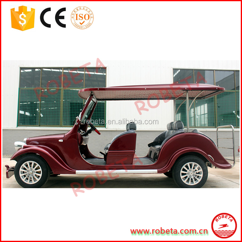 6 Seater 4 Wheel electric passenger car/China manufacture electric sports car/Whatsapp: 0086-18137714100