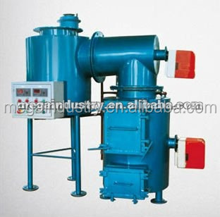 Garbage Incineration Machine/ Animal Waste Incinerator