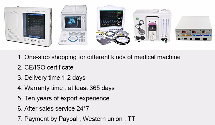 Medical probe full digital 10.4 inch LCD laptop ultrasound machine factory pregnancy portable ultrasound scanner
