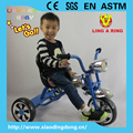Luxurious and high quality new model children tricycle 2017Small and simple baby trike with light and music