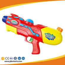 Wholesale summer vacation warfare pistol water squirt gun with ASTM